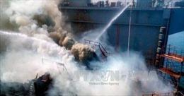 CIA giải mật tài liệu về vụ va chạm 'rợn người' giữa tàu ngầm Mỹ và Liên Xô