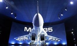 Nga ra mắt chiếc chiến đấu cơ 'át chủ bài' MiG-35