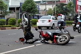 Mùng 2 Tết, trên 60 người thương vong vì tai nạn giao thông