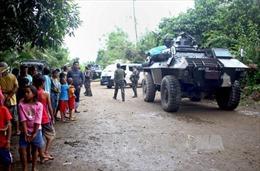 Philippines tiêu diệt 15 phần tử ủng hộ IS