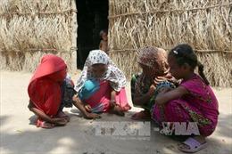 Gian nan nỗ lực xóa đói nghèo và bất bình đẳng