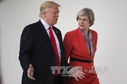 Hơn 1 triệu người Anh phản đối chuyến thăm cấp nhà nước của Tổng thống Mỹ D.Trump