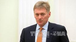 Nga kêu gọi quốc tế gia tăng sức ép đối với Ukraine