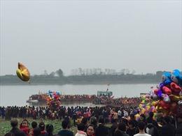 Đặc sắc lễ hội truyền thống xã Vạn Phúc