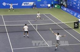 Quần vợt Việt Nam nhiều lợi thế tại Davis Cup 2017