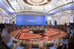 Syria không đồng ý với nhiều nội dung trong Hiến pháp do Nga đề xuất