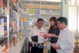 Kiểm tra toàn bộ các lô thuốc của doanh nghiệp 'dính' thuốc chất lượng kém