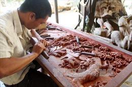 Giỗ Tổ nghề mộc Kim Bồng ở Hội An