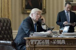 Vụ điệp viên Skripal: Lãnh đạo Mỹ, Anh điện đàm về việc trục xuất nhà ngoại giao Nga