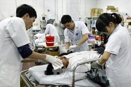 Dịp Tết, số người nhập viện tại Thành phố Hồ Chí Minh tăng 7,3 lần
