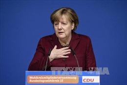 Đức yêu cầu Thổ Nhĩ Kỳ để OSCE giám sát trưng cầu dân ý