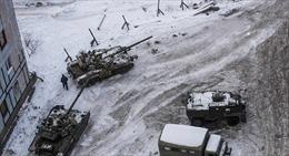 Tổng thống Putin giải thích lý do khiến khủng hoảng Ukraine leo thang