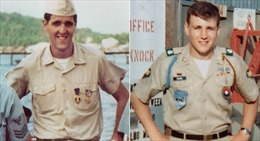 Cựu Ngoại trưởng Mỹ John Kerry sẽ viết hồi ký về Việt Nam?