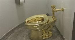 Giấu 22 miếng vàng ăn cắp trong hậu môn, lĩnh án 30 tháng tù