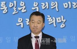 Triều Tiên cách chức Bộ trưởng An ninh nhân dân