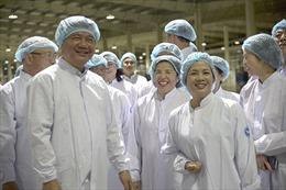 Hỗ trợ nông dân phát triển đàn bò sữa