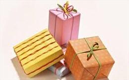 Thực hiện nghiêm việc không chúc Tết, tặng quà lãnh đạo