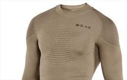 Nga sản xuất 'làn da thứ hai' cho lính đặc nhiệm