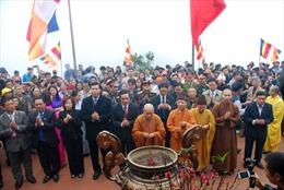 Quảng Ninh rộn ràng lễ Khai hội Xuân Ngọa Vân