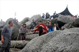 Quảng Ninh: Thu phí danh thắng Yên Tử là đúng luật