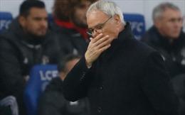 Cơn ác mộng của Ranieri ở King Power