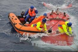Trung Quốc thám hiểm đại dương lần thứ 38