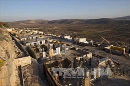 Quốc hội Israel thông qua dự luật hợp pháp hóa các khu định cư Do Thái