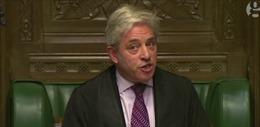 Chủ tịch Hạ viện Anh ngăn tân Tổng thống Mỹ Donald Trump phát biểu trước Quốc hội