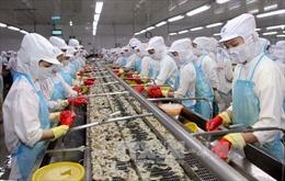 Australia nới lỏng lệnh cấm nhập khẩu tôm của Việt Nam