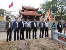 Bắc Ninh: Vùng Lim sẵn sàng vào hội