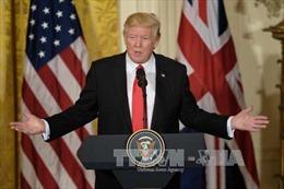 Những bước đi quyết liệt của tân Tổng thống Mỹ