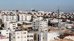 Liên đoàn Arab cáo buộc Israel cướp đất của Palestine