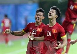 Công Phượng lập 'siêu phẩm', U23 Việt Nam thắng đậm U23 Malaysia 3 - 0