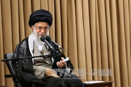 Iran 'cảm ơn' Tổng thống Trump cho thấy 'bộ mặt thật' của Mỹ