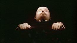 'Khoác áo mới' cho lãnh tụ Lenin