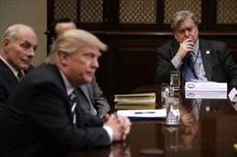 Chiến lược gia đứng đằng sau ông Trump là ai?