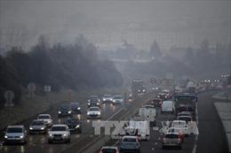 EC cảnh báo tình trạng ô nhiễm môi trường ở Italy