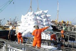 Cung ứng 360.000 tấn phân bón cho vụ Đông Xuân 2017