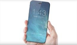Apple sẽ phá vỡ truyền thống, sớm tung iPhone 8?