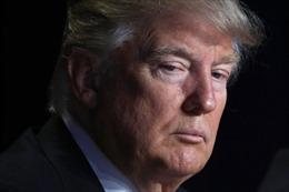 Tổng thống Trump chỉ ngủ 4 – 5 tiếng mỗi đêm