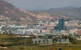Các doanh nghiệp Hàn Quốc chuẩn bị tái hoạt động ở khu công nghiệp Kaesong