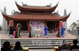Nhiều hoạt động nhân Ngày thơ Việt Nam lần thứ XV