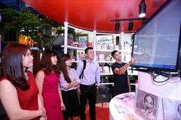 Ra mắt thư viện sách điện tử về Chủ tịch Hồ Chí Minh