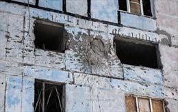 Nga chỉ trích Ukraine về gia tăng căng thẳng tại Donbass