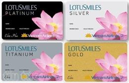 'Thật dễ dàng nâng hạng thẻ Vàng' Vietnam Airlines
