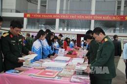Hàng nghìn hình ảnh, tư liệu tại triển lãm về Bác Hồ với Thanh Hóa
