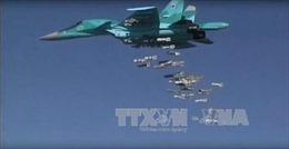 Chính Thổ Nhĩ Kỳ chỉ dẫn toạ độ vụ Nga không kích nhầm