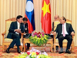 Kỳ họp 39 sẽ làm sâu sắc hơn quan hệ Việt - Lào
