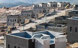 Mỹ: Việc Israel phát triển khu định cư là 'không tốt cho hòa bình'