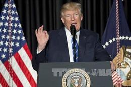 Ông Trump sắp công bố kế hoạch cải cách thuế tham vọng